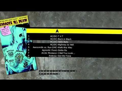 Karaoke Till Death OUT&LOUD Festival TEASER