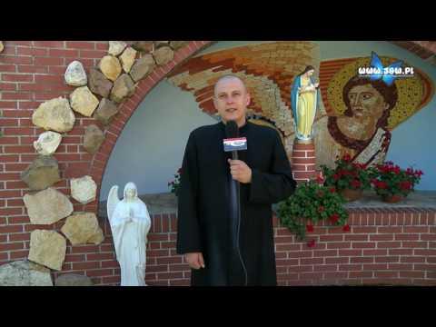 Ks. Andrzej Krupa o Wniebowzięciu Najświętszej Marii Panny