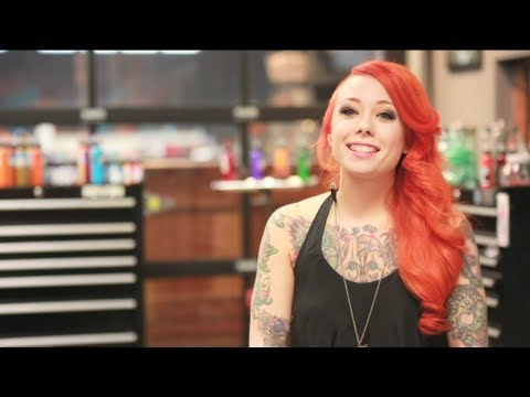 How To Pick a Tattoo Shop