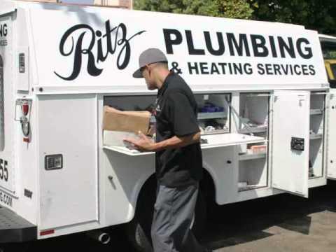A Ritz Plumbing, Plumber, Los Angeles, California