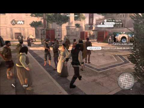 Atuendos de Assassins Creed La Hermandad