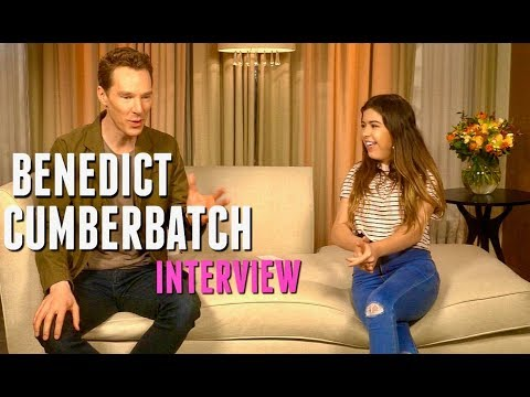 Sophia Grace s Benedict Cumberbatch On Gender Equality, Bullying And More!!!