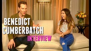 Sophia Grace | Interviews Benedict Cumberbatch On Gender Equality, Bullying And More!!!