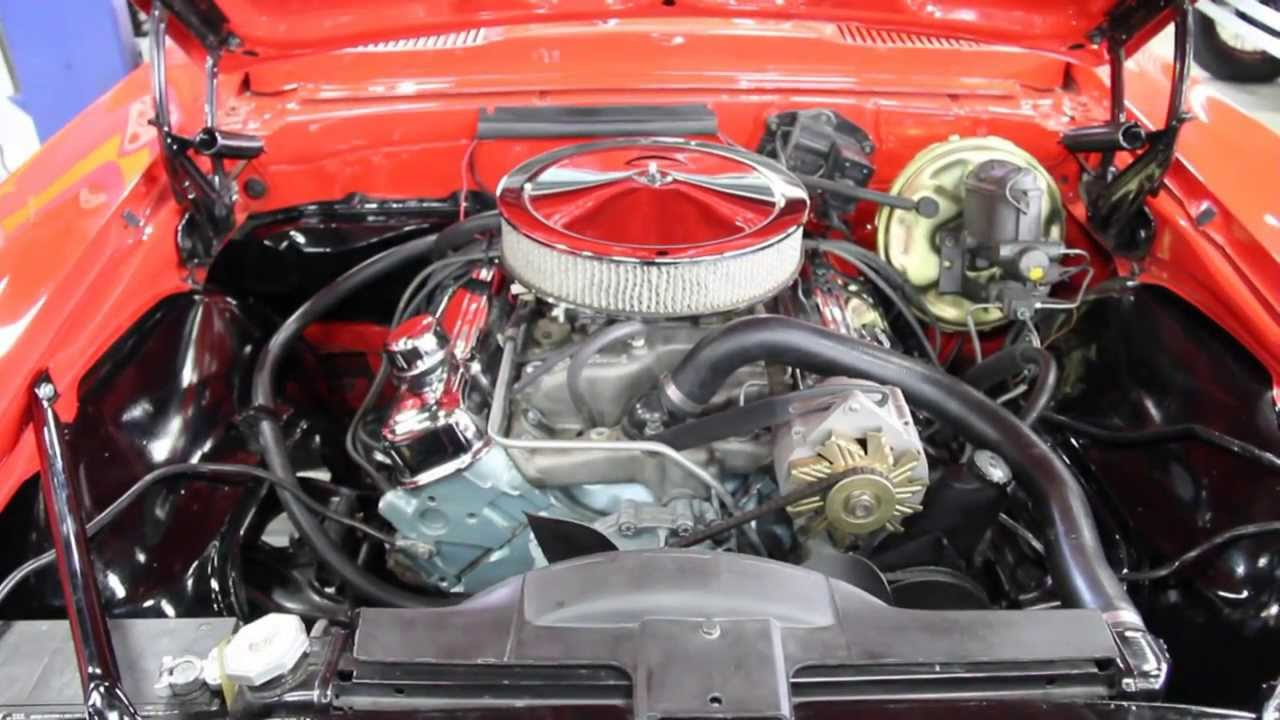 1968 Pontiac Firebird Convertible Classic Muscle Car for Sale in ...