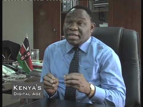 Kenya s digital revolution