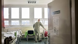 Ilyen a magyar egészségügy