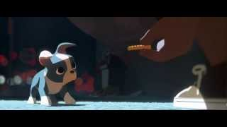 Walt Disney's Animation Studios Short Film – Feast UK Trailer -- OFFICIAL Disney | HD