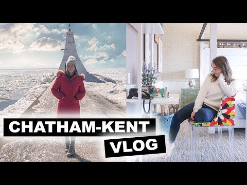 Weekend Getaway To Chatham - Retro Suits, Breweries & More   Jenelle Nicole