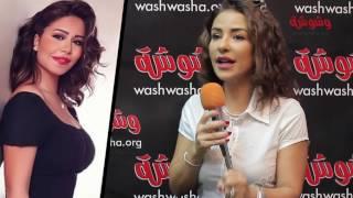 بالفيديو.. ماجي بو غصن: شيرين عبدالوهاب 'لذيذة' على المسرح