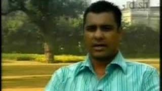 Wasim Akram Pioneers of Cricket 2of2
