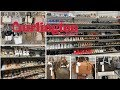 Burlington Handbags & Shoes In Less   Shop With Me May 2019