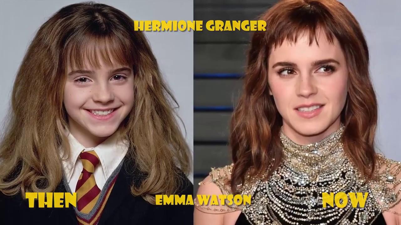 Harry Potter 2001