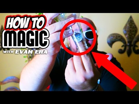 How To Do 10 Classic Magic Tricks!