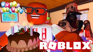 I'm NEVER GOING TO Another Birthday Party AGAIN!!! (Roblox Birthday)