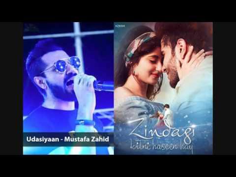 Udasiyan new song Mustafa zahid