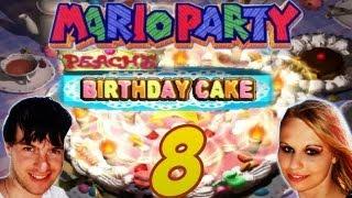 Let's Play Mario Party Part 8: Der Sieger aus dem Nichts