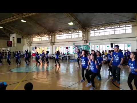 Damascus Batch Dance