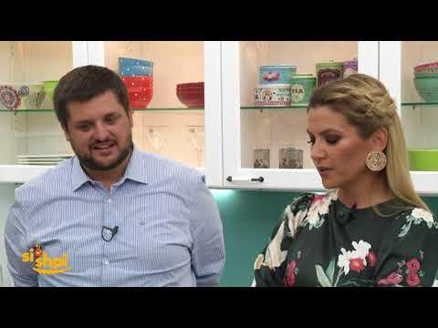Si n'Shpi - Emisioni 41 - Leonora Jakupi Fatmir Spahiu dhe Burim Braina