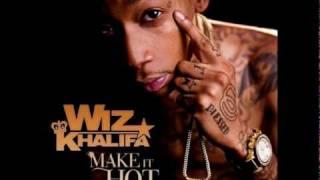 WIZ KHALIFA - Make It Hot (JESSE CHAN Remix)