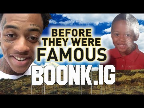 BOONK.IG - Before They Were Famous - INTERVIEW