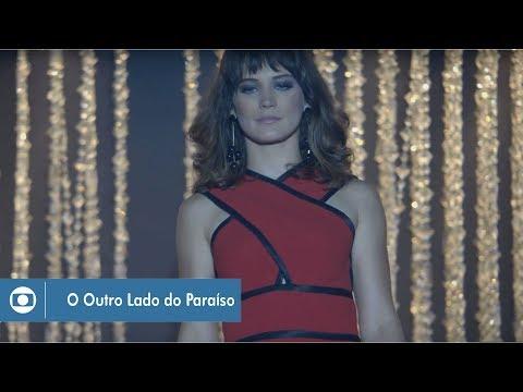 O Outro Lado do Paraíso: capítulo 45 da novela, quinta, 14 de dezembro, na Globo