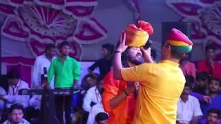 Vijay Suvada Rajasthan Ni Moj Live 2018 Full Hd Video