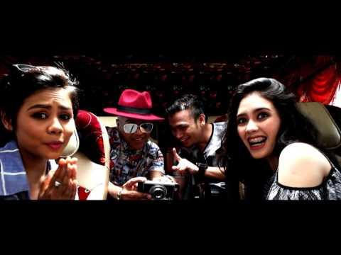 HEY HEY RAYA - ARTIS DBI ENTERTAINMENT (OFFICIAL MTV)