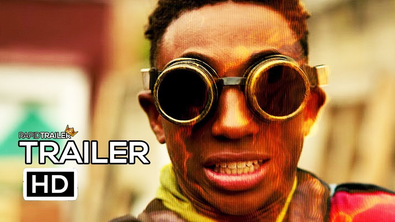 Download SEE YOU YESTERDAY Official Trailer (2019) Netflix, Sci-Fi Movie HD