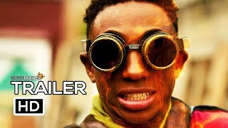 SEE YOU YESTERDAY Official Trailer (2019) Netflix, Sci-Fi Movie HD