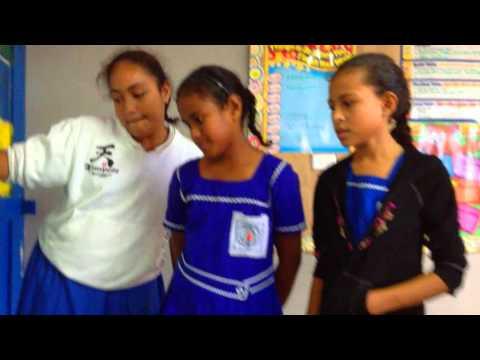 year 602 Saint Agnes Primary School Suva....2015