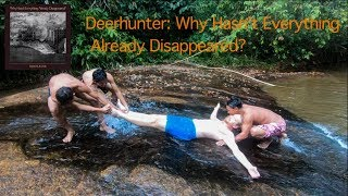 Deerhunter: Why Hasn't Everything Already Disappeared? - Album Review