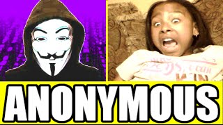 ANONYMOUS HACKER PRANK OMEGLE 2 (Omegle Pranks)
