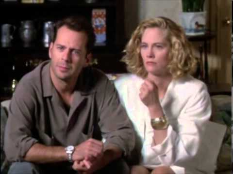 Moonlighting: It's All Coming Back To Me / Making Love Out of Nothing At All