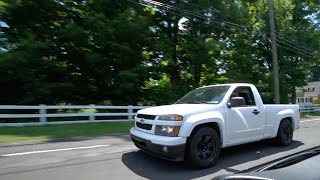 homepage tile video photo for JIMMY OAKES APPROVES OF THE LS3 COLORADO!!