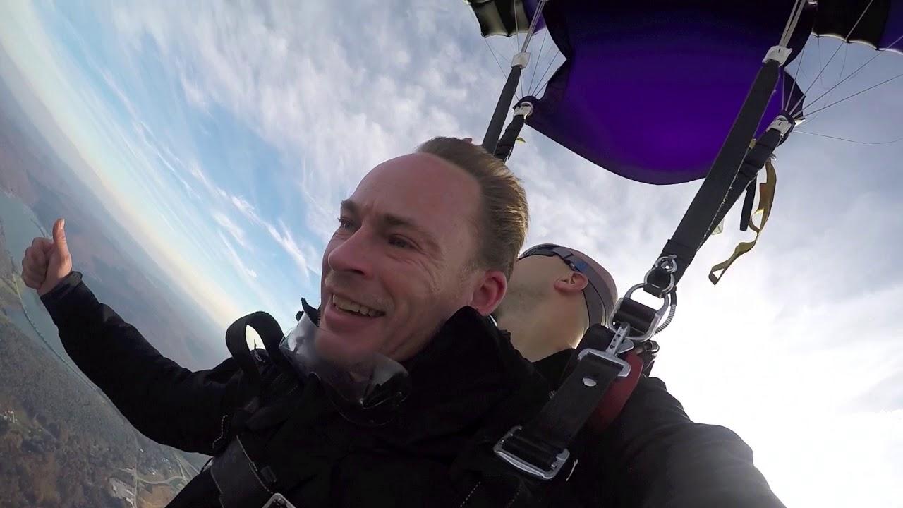 Skydiving clarksville tn