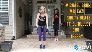 Akwaaba Ayiti - Michael Brun - Dance Fitness
