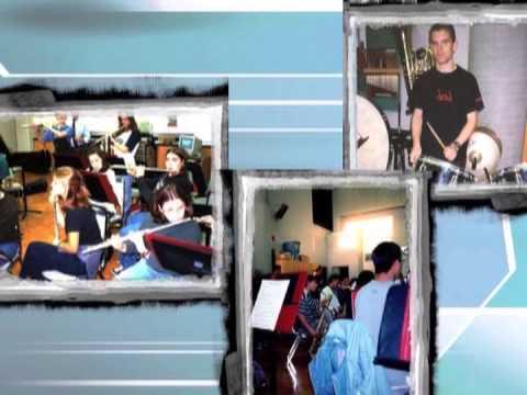 UHS Yearbook Slideshow 1996-2000