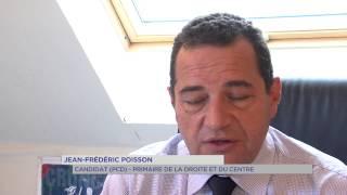 Primaire : Jean-Frédéric Poisson prépare le deuxième débat