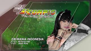 Jihan Audy - CB Mania Indonesia [OFFICIAL]