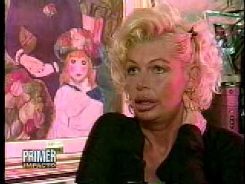 Las supuestas imgenes perdidas del cadver de Marilyn Monroe