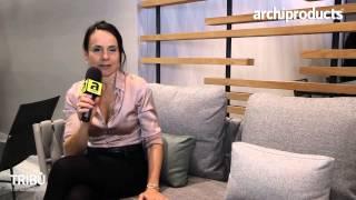 TRIBÙ | Monica Armani - iSaloni 2014