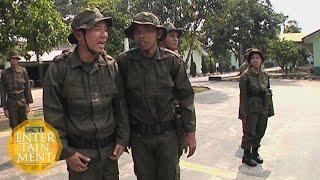 Dede kekeh pengen ke KONDANGAN walaupun di Boongin Denny [MUDE in Indonesia] [22 Okt 2015]