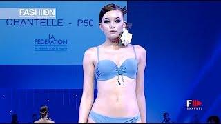 SUMMER DREAM #10 MODE CITY PARIS Spring Summer 2018 - Fashion Channel