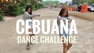 CEBUANA DANCE CHALLENGE | Marydelle Cascabel & Dom Guyot Cover