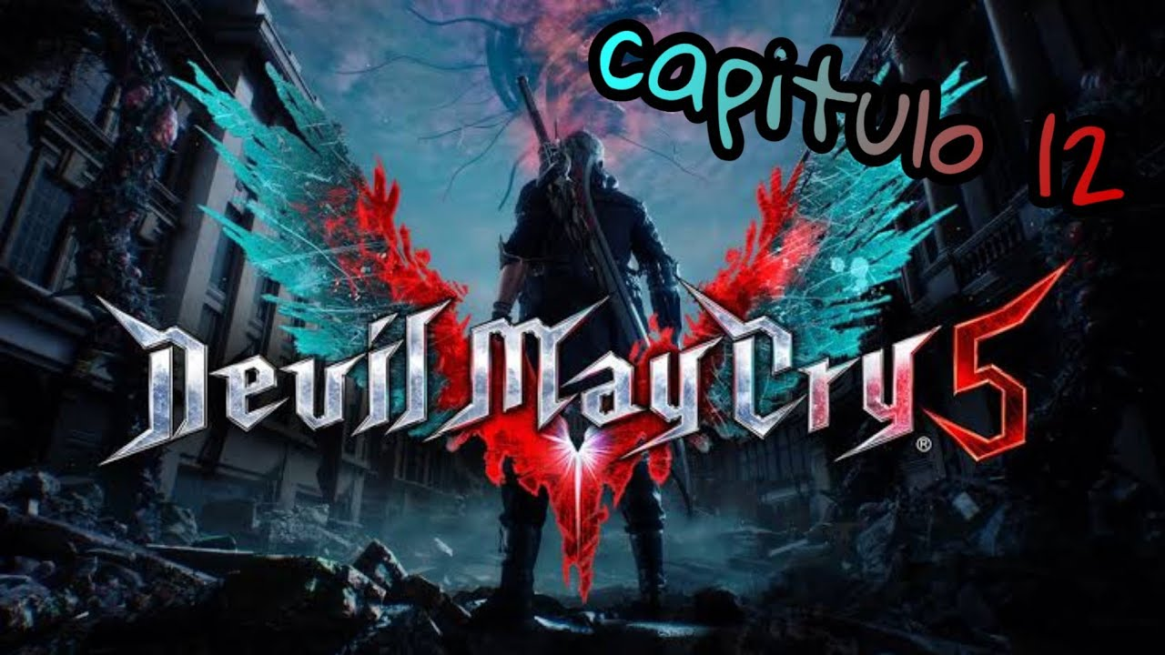 Devil May Cry Ger Sub