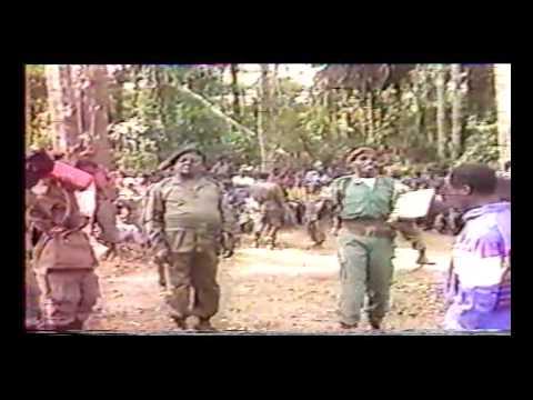 Cabinda V