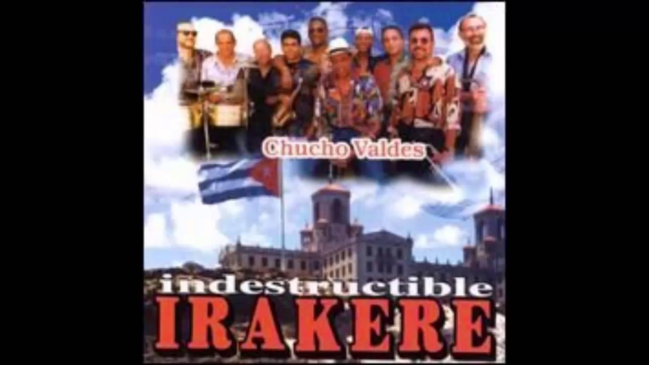 indestructible-chucho-valdes-irakere-prodisc