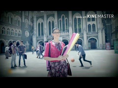 Most Romantic Hindi Song 'DEKH LENA' Female version With Lyrics