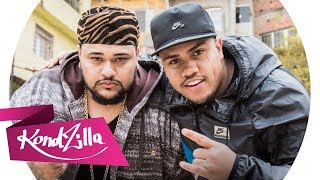 MC Davi feat. Jhef - E O Tum Tum Tum (KondZilla)