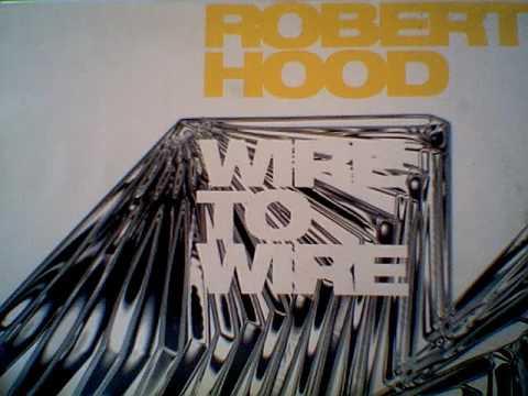 Robert Hood - Aural 512